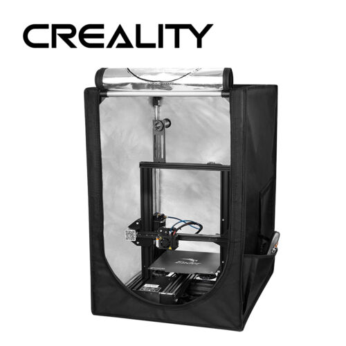 Creality 3D Removable Printer Small Enclosure Cover for 48*60*72cm Ender 3 / Pro