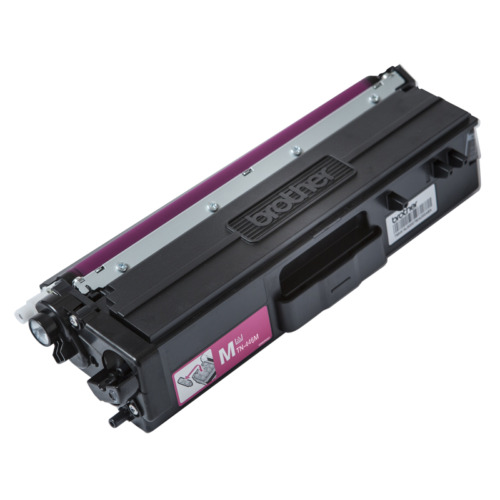 Brother SUPER HIGH YIELD MAGENTA TONER TO SUIT HL-L8360CDW, MFC-L8900CDW - 6,500
