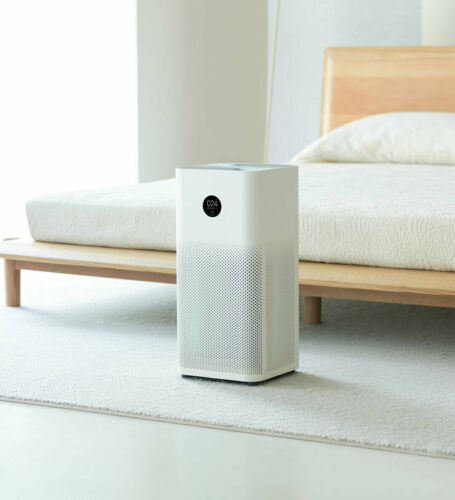 Xiaomi Mi Smart Air Purifier 3 3H OLED Display Smart APP WIFI Global Version <br/> 12 Months Local Warranty. C-tick Approved.