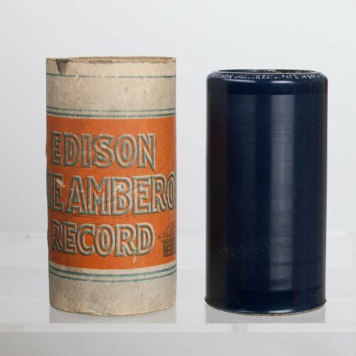 Edison Cylinder 3464 The Elephant and the Fly | Moor & Kohon | VG