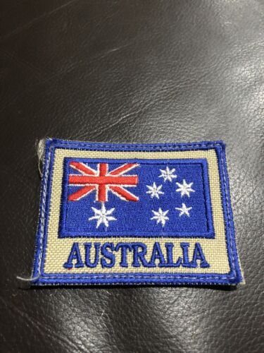 Military Patches Australian And USOther Eras, Wars - 135