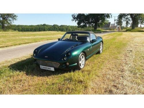 1996 TVR Chimaera  Convertible Petrol Manual <br/> Great First TVR