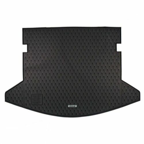 Mazda 0000-8B-R23 CX-5 Cargo Liner Mat All Weather Rubber For 2017-2021 <br/> New Genuine OEM Mazda Parts and Accessories
