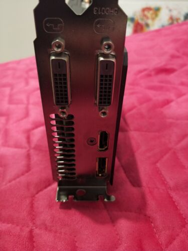 Gigabyte 1060 3gb Graphics Card in good condition