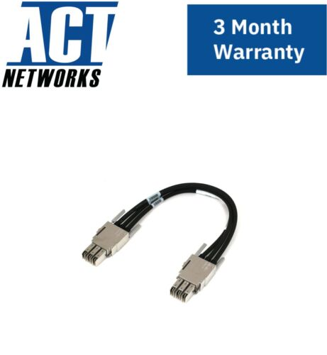 STACK-T1-50CM Cisco Type 1 Stacking Cable 800-40403-01 Cisco