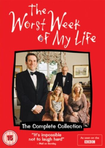 The Worst Week Of My Life Complete BBC DVD Collection