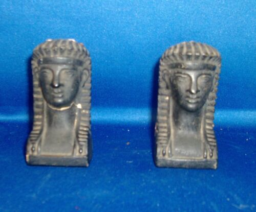 Antique 19th c. Furniture Mount Directoire Egyptian Revival Pharaoh Sphinx 1800