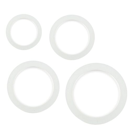 1x Stove Top Coffee Maker Moka Replacement Spare Rubber Gasket Seal Ring Os