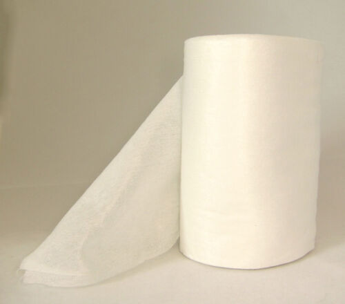 Flushable Liners Nappy Insert Cloth Biodegradable ORGANIC Liner BAMBOO