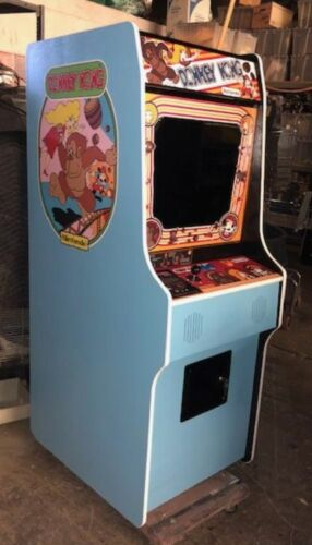 Top Holiday Gifts Donkey Kong Arcade Classics Video Multi Game Machine