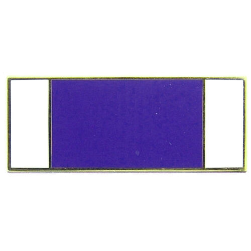 Purple Heart Ribbon PinOther Militaria - 135