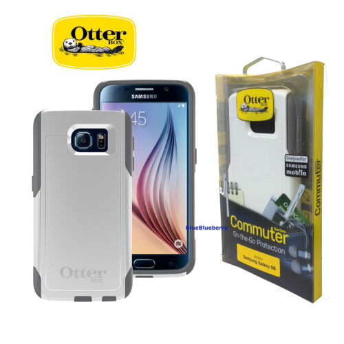 New! Otterbox Commuter Series case for Samsung Galaxy S6