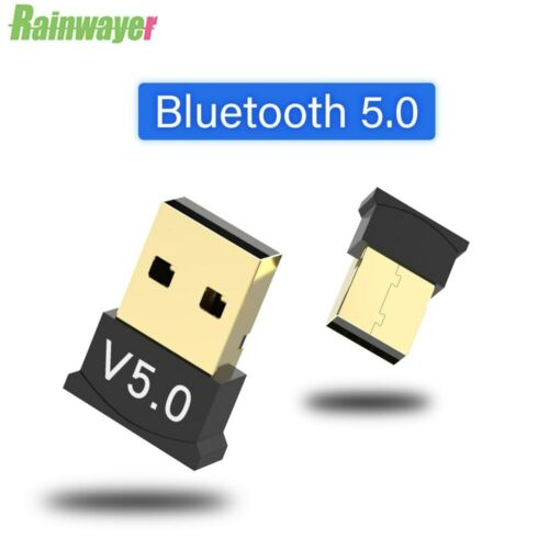 Mini USB Bluetooth Dongle Adapter for Laptop PC Win Xp Win 7 8 10