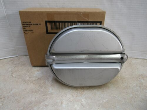 MESS KIT US GI MILITARY ISSUE CAMPING GEAR GULF WAR ERA WYOTT MAKER NOS BLEMISHMess Kits - 158443
