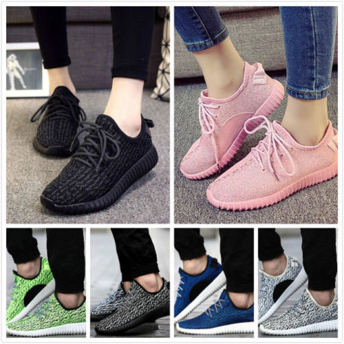 2017 New Women's Shoes Fashion Leather Shoe Casual Sneakers Shoes @1