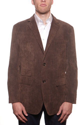 Luchiano Visconti Sportcoat, ABE87 Brown