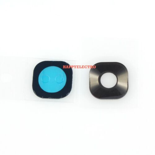 OEM Camera Glass Lens Cover with Adhesive for Samsung Galaxy S7 G930 Edge G935