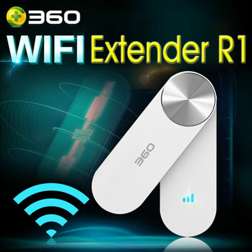 Xiaomi Wireless Wifi Amplifier Router Signal Repeater Extender - Local Seller
