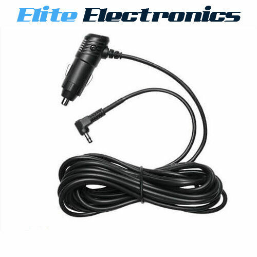 THINKWARE 12VCC 12V DASH CAM CHARGING CABLE TO SUIT H50, X150, X500, F750