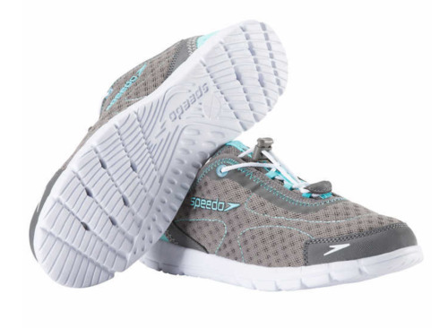 NEW WITHOUT BOX! Speedo Hybrid Watercross Women's Shoes - size variation listing