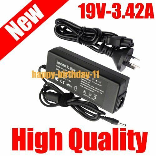 AC Power Supply Adapter Charger for Acer Chromebook R11 CB5-132T C738T Laptop