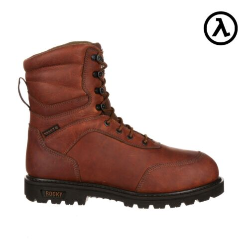 ROCKY BRUTE WATERPROOF 2000G INSULATED OUTDOOR BOOTS RKS0185 - ALL SIZES - SALE