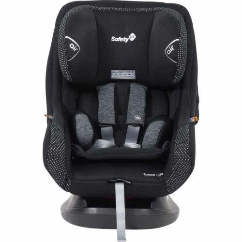 Safety 1st Summit ISO 30 Convertible Car Seat - Grey