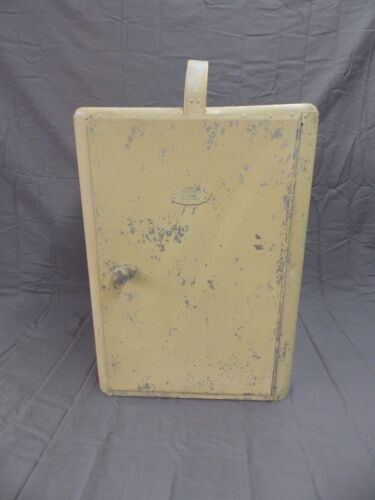 Antique Country Tin Pie Safe Wall Cabinet Cupboard Old 211-18P