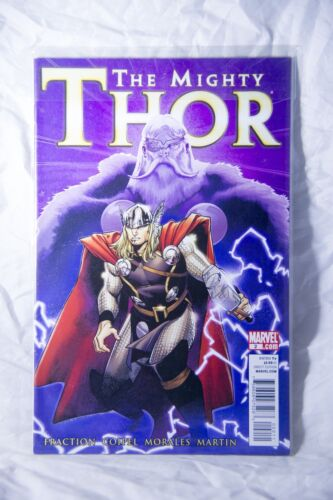 The Mighty Thor Marvel Comic Book Issue #2