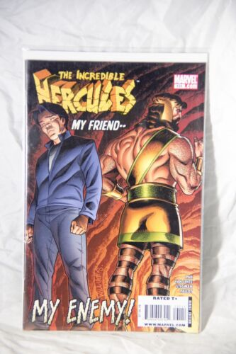 The Incredible Hercules Marvel Comic Book Issue #131