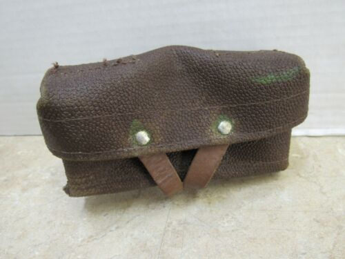 RUSSIAN SOVIET MILITARY SKS STRIPPER CLIP AMMO POUCH POCKET 7.62 X 39Pouches - 70991