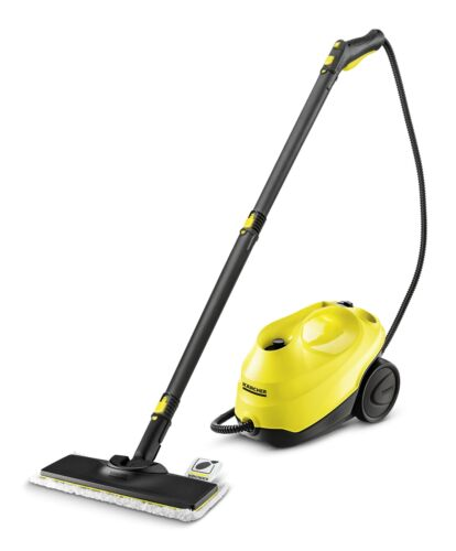 Pulitore a vapore karcher italy it for Karcher pulitore a vapore sc 5