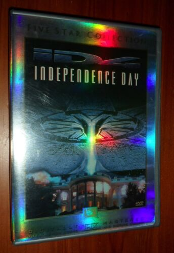 Independence Day (DVD, 2007, 2-Disc Set)