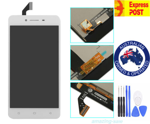 OEM OPPO A37 A37M LCD DISPLAY+TOUCH SCREEN DIGITIZER REPLACEMENT ASSEMBLY WHITE