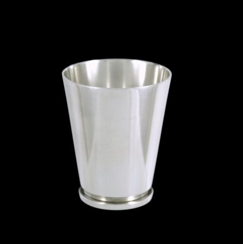 Georg Jensen. Sterling Silver Pyramid Cocktail Cup #774-Harald Nielsen - 1933-44