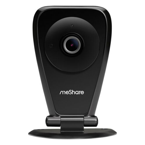 meShare 1080p Wireless  Security Camera Two-way Audio Motion Detection Baby/Pet <br/> 1-Year Warranty Night Vision