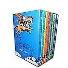 Chronicles of Narnia - 7 books set The Magicians Nephew, The Lion the Witch and