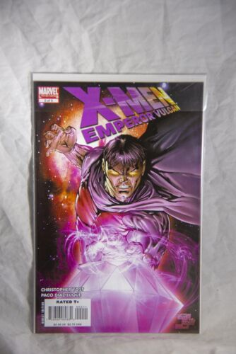 Marvel Limited Series X-Men Emperor Vulcan Issues #1 to 5 Complete Set