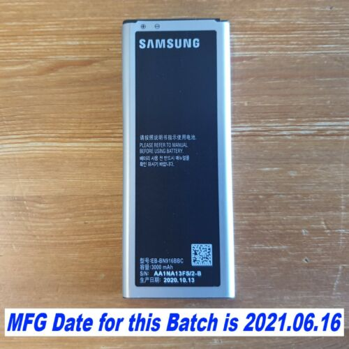 Battery for Samsung Galaxy S7