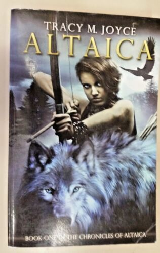Altaica By Tracy M. Joyce (Paperback, 2014)