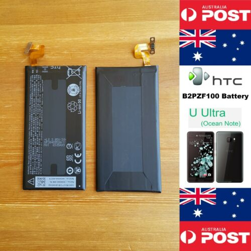 GENUINE HTC U Ultra (Ocean Note U) Battery B2PZF100 3000mAh Good Quality Local