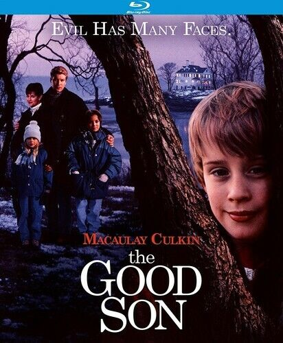 The Good Son BLU-RAY NEW