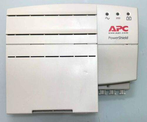 APC CP24U12AZ3-F - PowerShield -12VDC / 24 Watt UPS (Uninterrupted Power Supply)