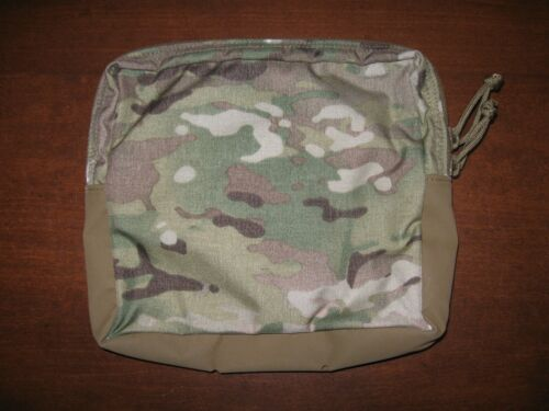 FirstSpear large utility pouch molle 6/9 multicam Trelleborg GP pocket 9x8x2 FSPouches - 158437