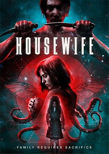 Housewife (2017) DVD NEW