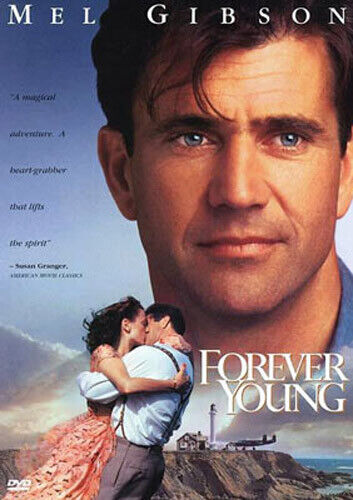 Forever Young DVD NEW