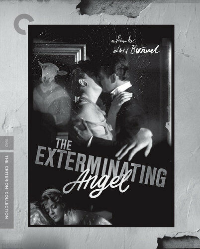The Exterminating Angel (The Criterion Collection) BLU-RAY NEW