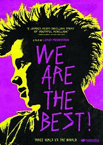 We Are the Best! DVD NEW