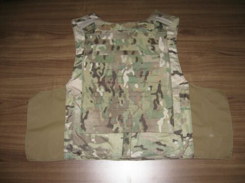 FirstSpear Siege R back panel XL extra large multicam 6/12 armor carrier vest FSOther Current Field Gear - 36071