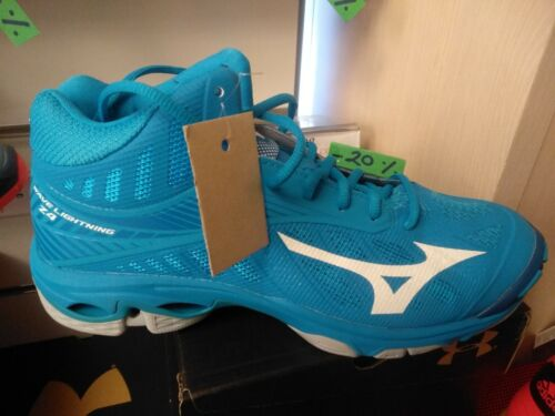 Scarpa volley Asics Gel Fastball 3 Low Uomo E712N 401